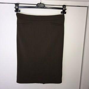iBlues Marella Pencil Skirt